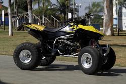 Quadriciclo SPORTRAXX 450