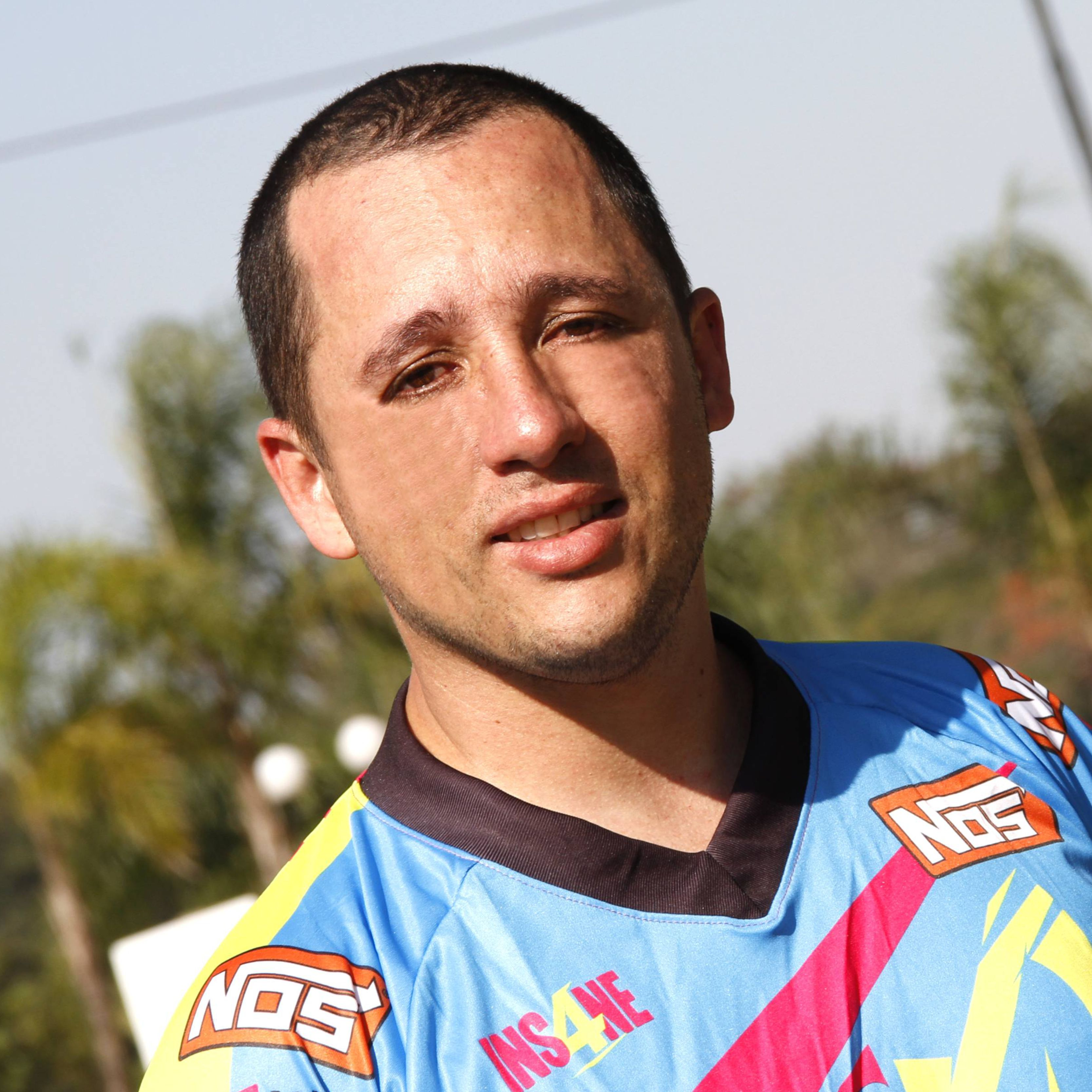 Gustavo Silva - 39 anos