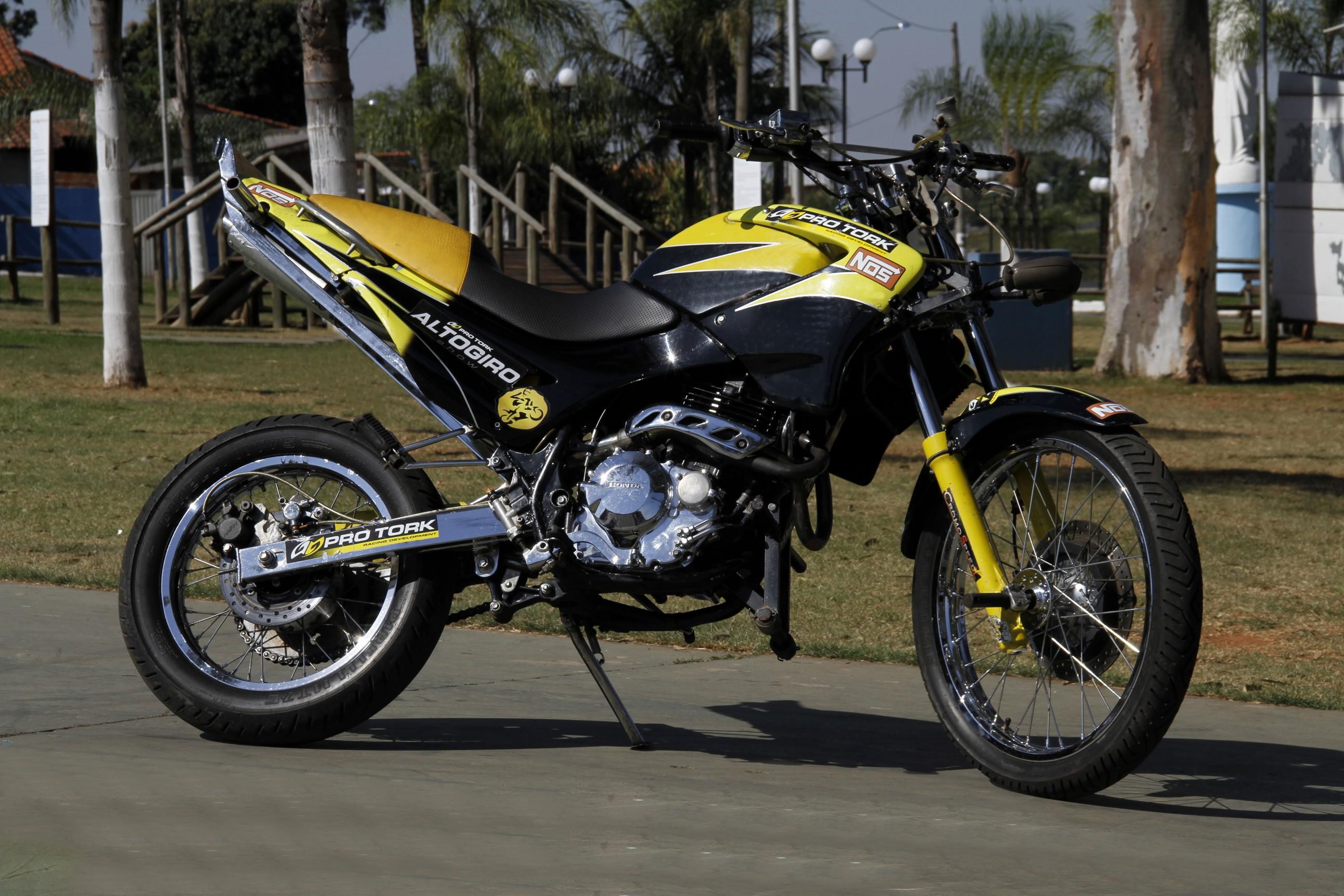 NX4 - Falcon