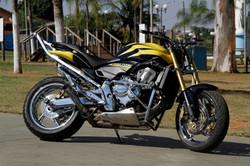 CB 600 Hornet