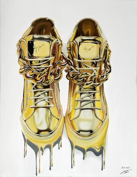drippin gold