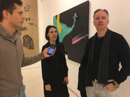 Moscow, Private Art Tour