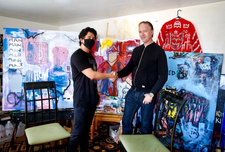 Philip interview Andrew Lyko