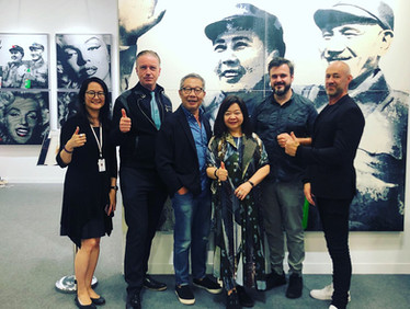 Art Taipei 2019c