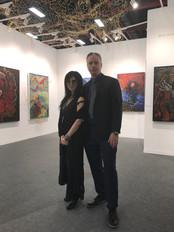 Art Taipei 2019e