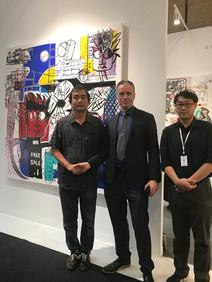 Art Taipei 2019d