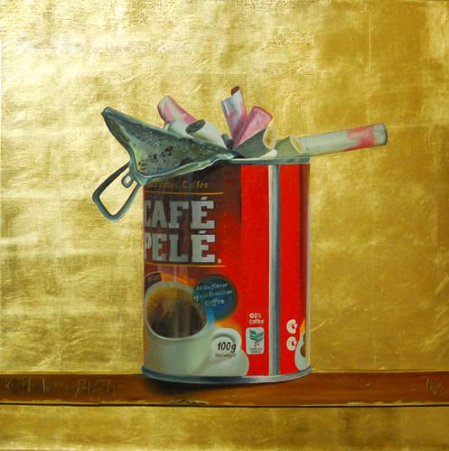 Coffee & Cigarettes