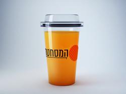 כוס תפוזים