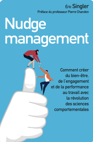 Nudge Management - Eric Singler