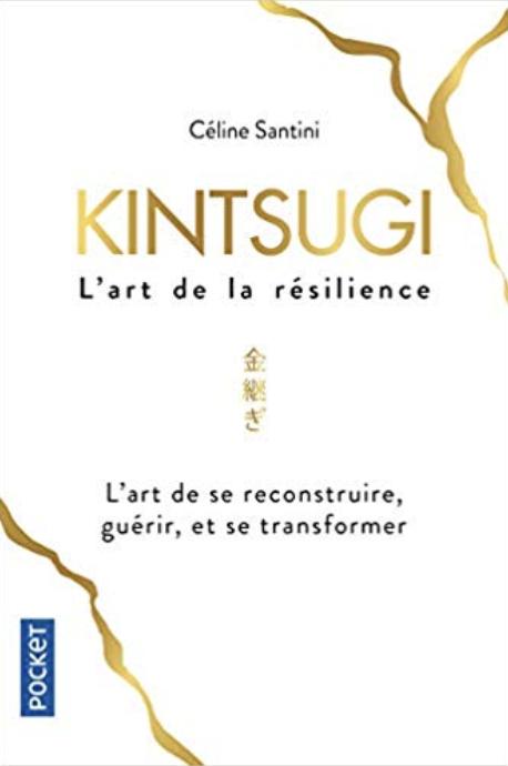 Kintsugi - Céline Santini