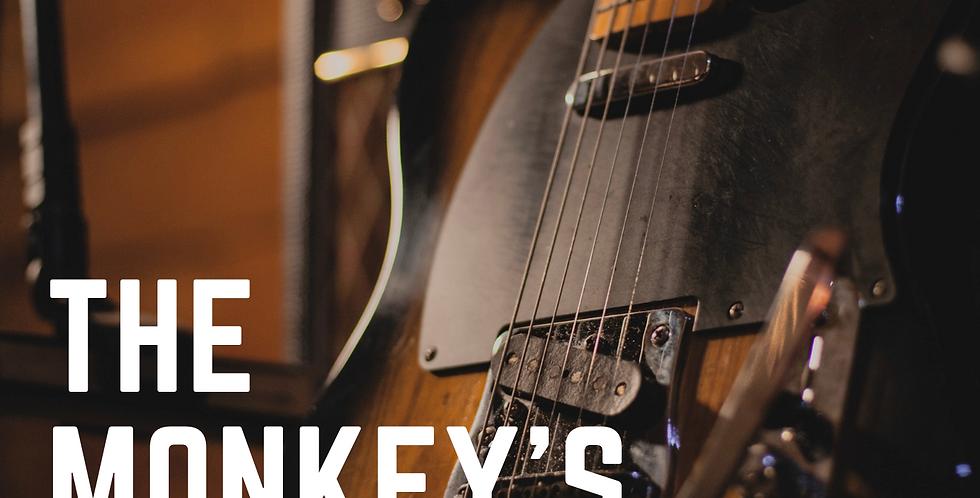 The Monkey's Heavy Riffs - Vol.2