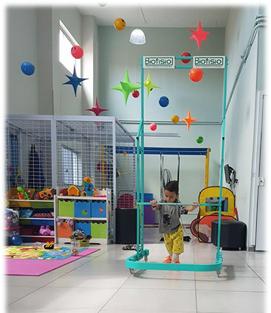 A importância da Fisioterapia Neurológica na dependência das atividades da vida diária.