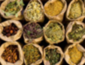 bulk herbal teas, medicinal plants, remedies