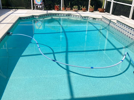How long do you keep your pool pump on?