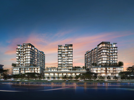 Why overseas investors are moving into Vietnam's luxury apartment market