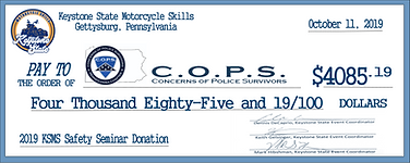 2019 check to PA COPS.png