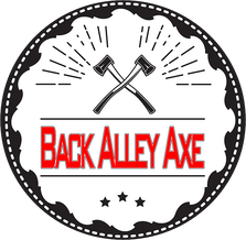 BACK ALLEY AXE THROWING