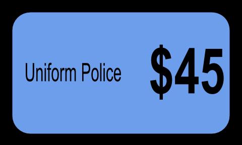 Uniformed Police