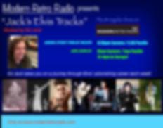Flyer - Jack's ELVIS Tracks #4 NEW!!!!.j