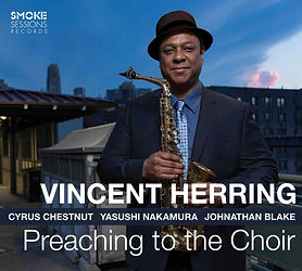 Vincent Herring-PREACHING-TO-THE-CHOIR-C