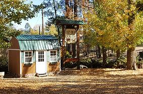 Cozy Bear Cabis office