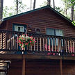 Cabin 4- Cozy Bear Cabins
