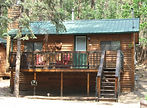 Cabin 5- Cozy Bear Cabins