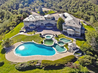 Bel Air Estate
