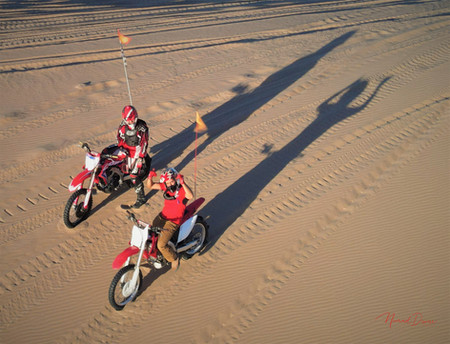 Dirt Bike Riders