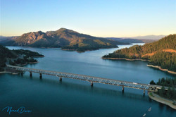 Lake Shasta Bridge