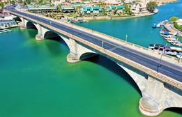 London Bridge, Lake Havasu, AZ