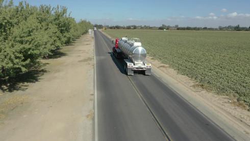 Peterbilt Truck Commercial