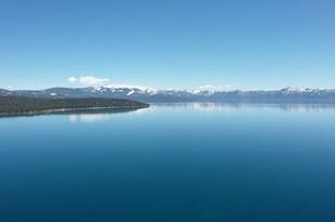 Tahoe Lake, CA