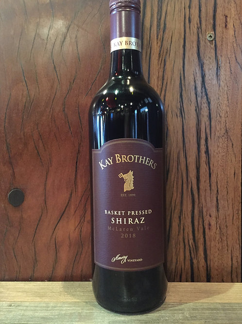 Add on Kay Brothers Shiraz 18'