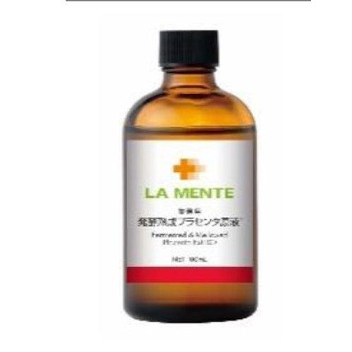ラメンテ 発酵熟成プラセンタ原液 110ml