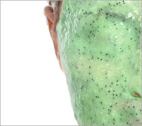 アグレックス カスマラ ライトグリーンマスク 2060 (弾力&リフティング)10回分