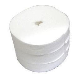 タキレーヌ ロールコットン(白・W5cm×18m 3巻入)