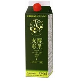 発酵彩果(はっこうさいか)1000ml