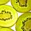 Thumbnail: アグレックス カスマラ ライトグリーンマスク 2060 (弾力&リフティング)10回分