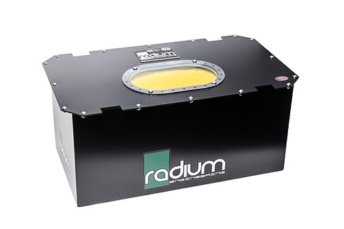 Radium RA-Series fuel cells