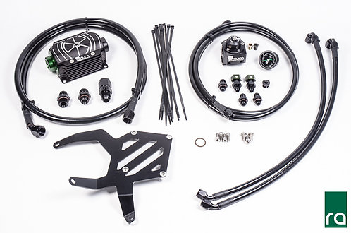 Radium BRZ/FR-S/86 Fuel feed kit with stainless element