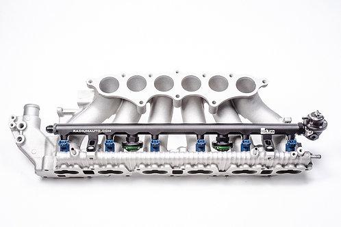 Radium Engineering RB25DET NEO fuel rail