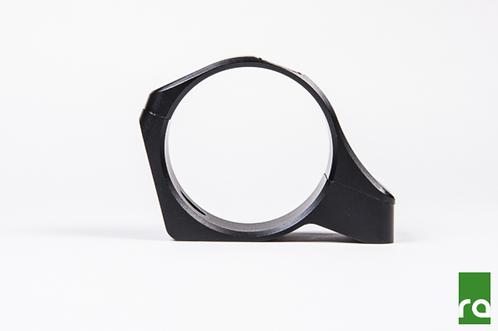 Radium Engineering 60mm single clamp fuel filter/fuel pump