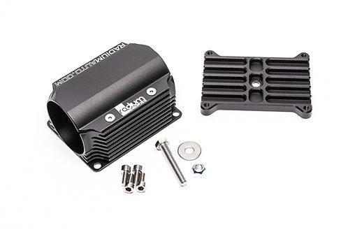 Radium Mazda RX7 FD3s fuel filter bracket