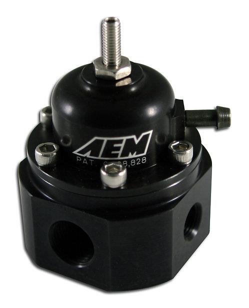 AEM Adjustable fuel pressure regulator