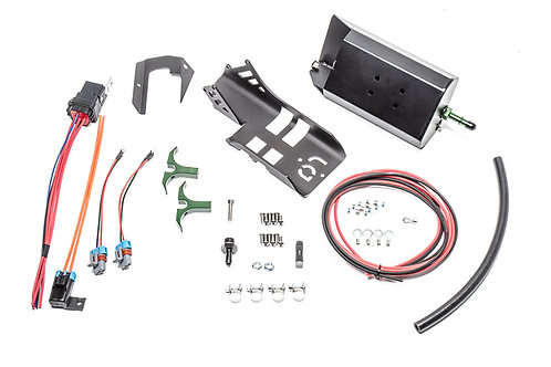 Late Nissan fuel hanger Surge tank add-on kit S14/S15/R33/R34