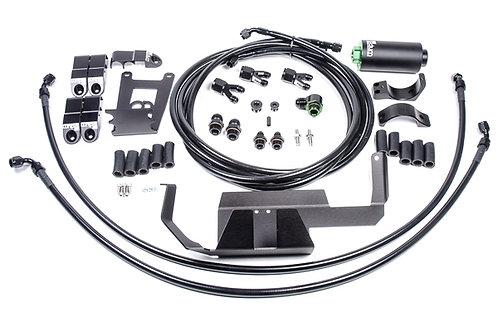 Nissan R35 GT-R Fuel hanger feed kit