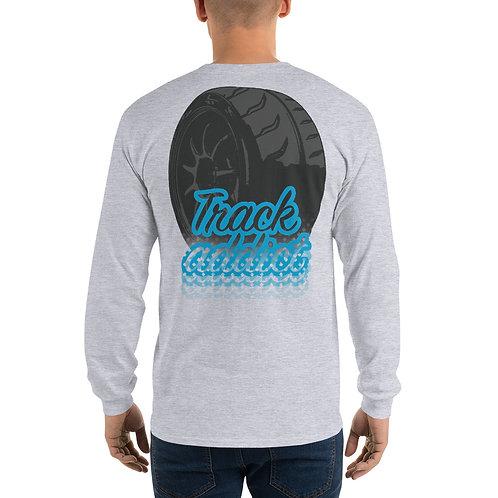 TRACK ADDICT long sleeve Track day shirt