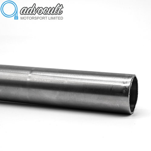 Stainless steel 35mm x 1.5mm coolant hard tube