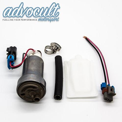 Walbro GST450 LPH fuel pump kit